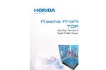 TOFMS - Plasma Profiling Brochure