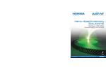 Nano-Spectroscopy Solutions Brochure