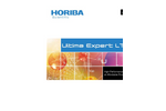 HORIBA - Model Ultima Expert LT - ICP-OES Spectrometer - Brochure