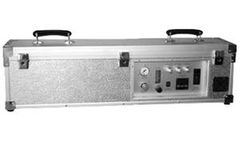 HORIBA - Model PS-100E - Portable Permeation Dryer