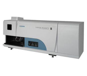 HORIBA - Model Ultima Expert - Ultimate ICP-OES Spectrometer