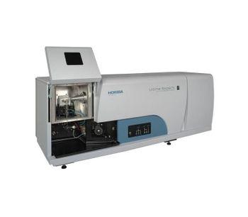 HORIBA - Model Ultima Expert LT - Affordable ICP-OES Spectrometer