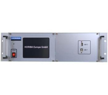 HORIBA - Model APMC-370 - Air Pollution Multi-Gas Calibrator