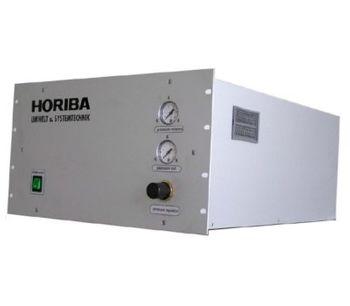 HORIBA - Model ZNV-7 - Zero Gas Generator