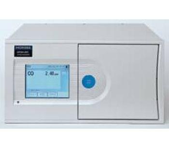 HORIBA - Model APMA-370 - Ambient Carbon Monoxide Monitor