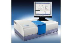 HORIBA - Model FluoroMax Series - Sensitive, Flexible, Easy-to-use Fluorometers