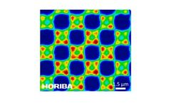 Horiba SWIFT - Ultra Fast Raman Imaging Software