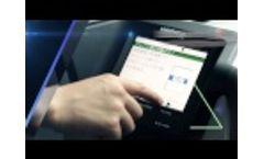 Portable Gas Analyzer PG-300 Video