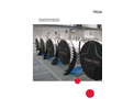 TrojanUV - Fit - Wastewater Treatment Plant – Brochure