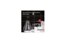 Research Services - Brochure