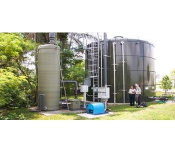 Advanced Odor Control Technology