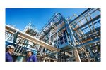 Water treatment solutions for chemical industry - Chemical & Pharmaceuticals - Fine Chemicals