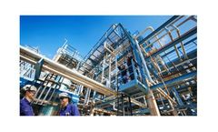 Water treatment solutions for chemical industry