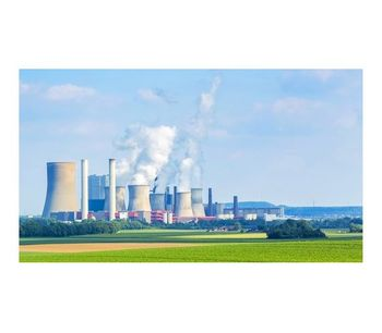 Water treatment solutions for energy generation industry - Energy
