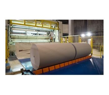 Water treatment solutions for paper and pulp industry - Pulp & Paper