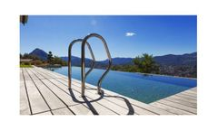 Water treatment solutions for private swimming pools
