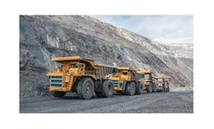 Water treatment solutions for mining industry