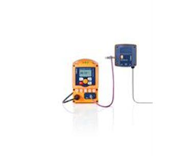 Peristaltic metering pump DULCO flex Control