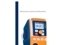 Metering pumps, components and metering systems - Catalogue