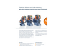 Motor-Driven Diaphragm Metering Pumps Sigma - Brochure