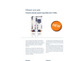 ProMinent Bello Zon - Model CDEb - Chlorine Dioxide System - Brochure