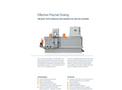 ProMinent Ultromat - Model ULFa - Metering Systems - Brochure