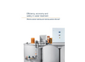 Ultromat - Effective Polymer Batching and Metering Systems - Brochure