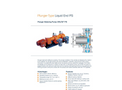 ProMinent Orlita - Model PS - Plunger Metering Pump - Brochure