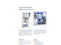 ProMinent Tomal - Big Bag Emptying Unit - Brochure