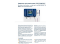Dulcomarin - Model 3 - Measuring and Control System- Brochure