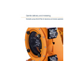 ProMinent Dulco - Model Flex DFDa - Peristaltic Pump - Brochure
