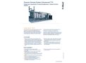 ProMinent Dulcosmose - Model TW - Reverse Osmosis System - Brochure
