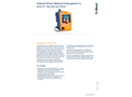 ProMinent - Model Gamma/ XL - Solenoid-Driven Metering Pump - Brochure