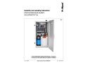 Chlorinsitu IIa - Chlorine Electrolysis System - Assembly and Operating Instructions Manual