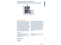 ProMinent Chlorinsitu - Model V - Electrolysis System - Brochure