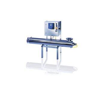 ProMinent - Model Dulcodes Z - UV System