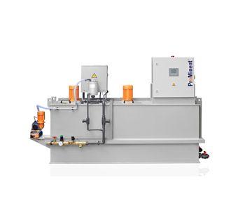 ProMinent Ultromat - Model ULFa - Metering Systems