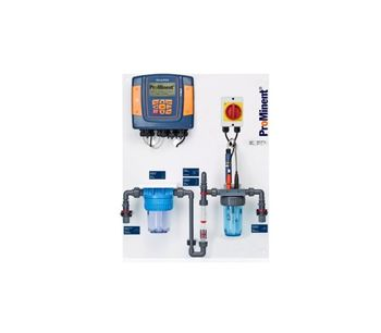 ProMinent Dulcotrol - Wastewater Measurement and Control Systems