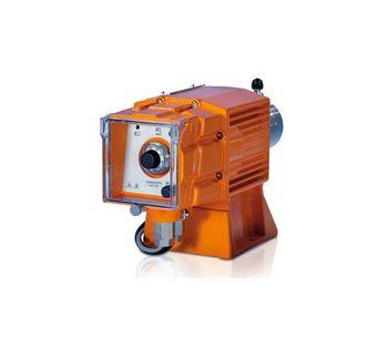 ProMinent - Model EXtronic - Diaphragm Metering Pump