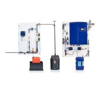ProMinent Bello Zon - Model CDKd - Chlorine Dioxide System