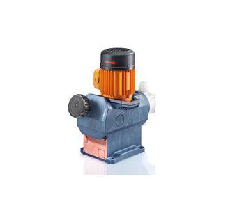 ProMinent Vario - Model C - Motor-Driven Metering Pump