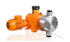 ProMinent - Model Makro TZ - Diaphragm Metering Pump