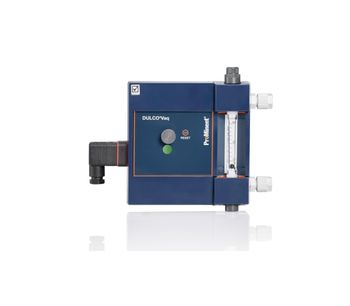 ProMinent Dulco Vaq - Vacuum Controller for Chlorine Gas