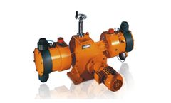 ProMinent - Model Makro/ 5 - Diaphragm Metering Pump