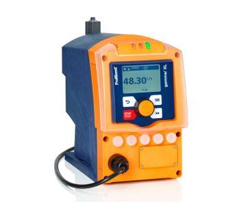 ProMinent - Model Gamma/ XL - Solenoid-Driven Metering Pump