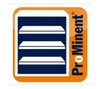 ProMinent - App