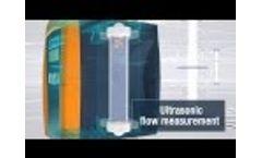 ProMinent Flow Meter DulcoFlow - Video