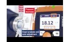Metering Pump Gamma/ X: Innovative Control Technology - Video