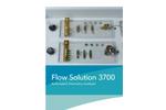Model FS 3700 - Automated Chemistry Analyzer - Brochure