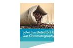 OI Analytical GC Detectors Brochure